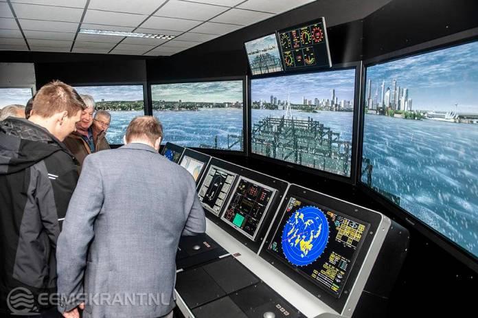 Noorderpoort Energy & Maritime verhuist tijdelijk naar een andere locatie