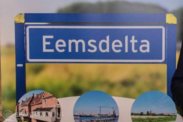 Gedeputeerde Staten positief over nieuwe gemeente Eemsdelta