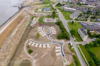 camperparkeerplaats Delfzijl(1)