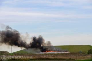 Brand vuilstort Kloosterlaan_9673