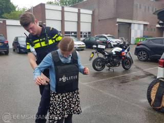 weekendschool petjeaf politie1