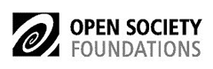 Logo Open Society Foundation