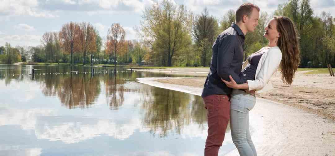 loveshoot fotoshoot Haarlemmermeerse Bos