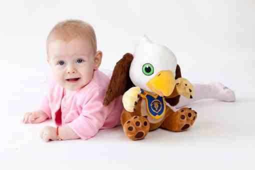 Babyportret
