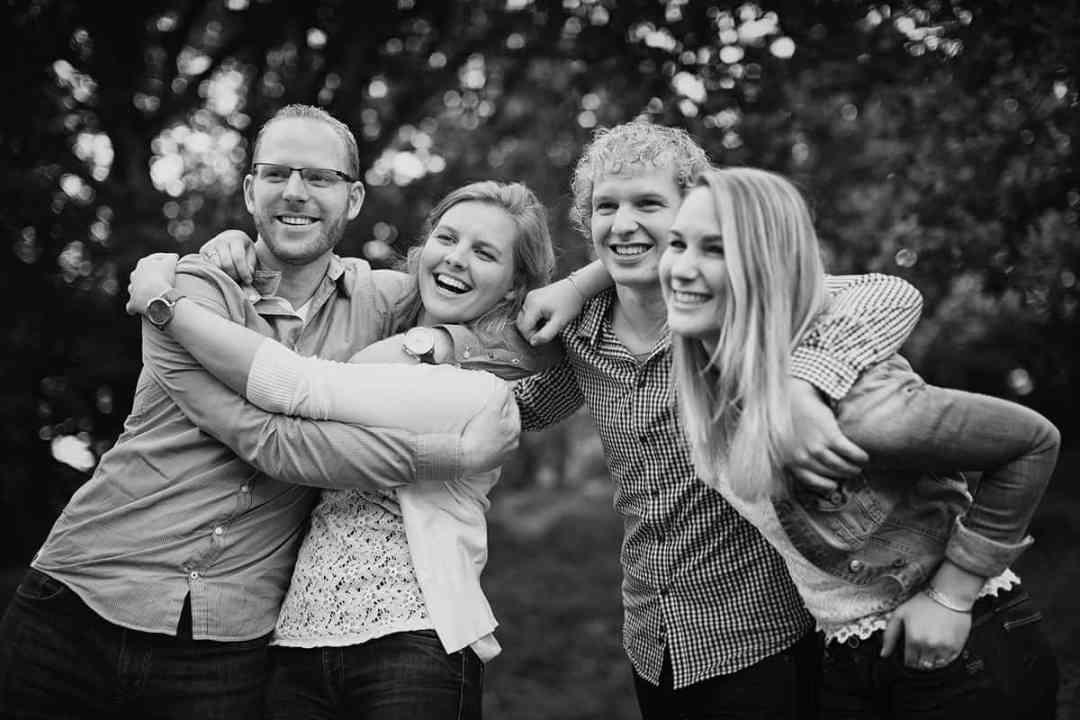 fotografie Amsterdamse Waterleidingduinen gezin familie fotoshoot duinen