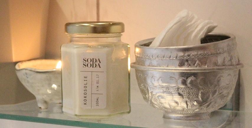 kokosolie als beautyproduct