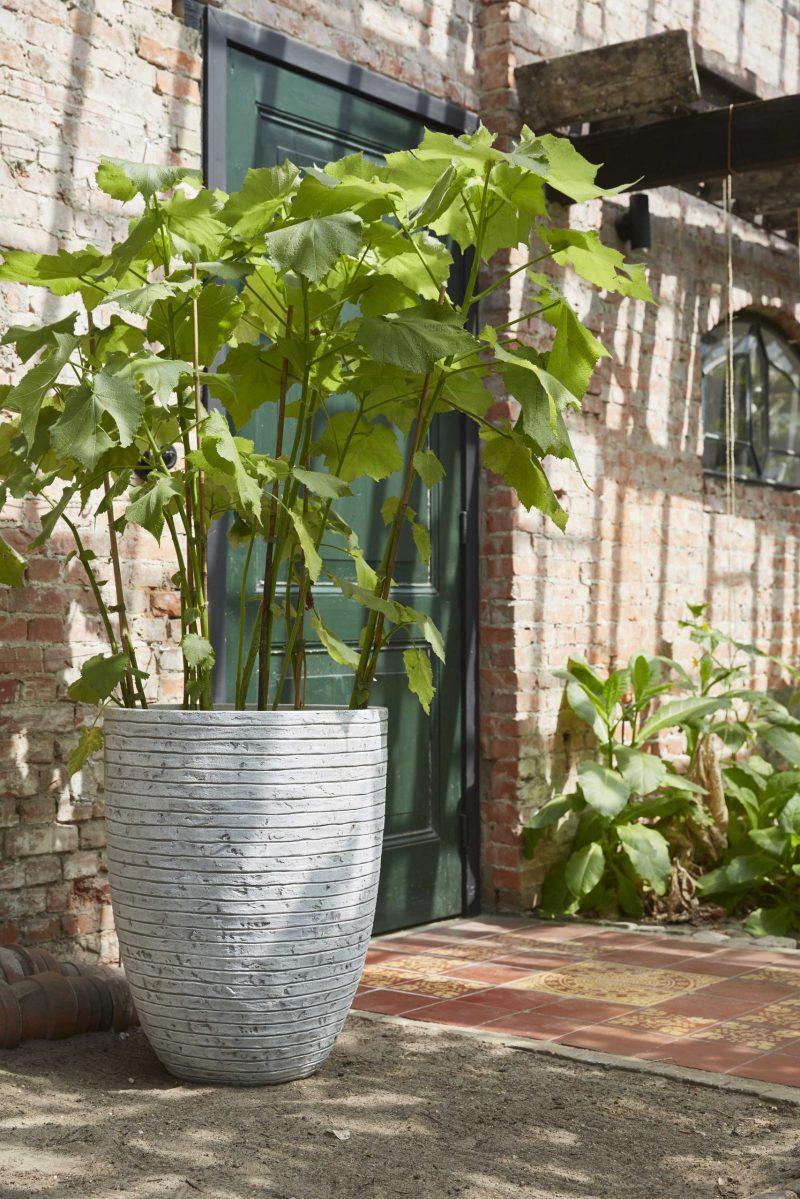 duurzame plantenpot capi