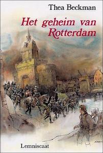 Thea Beckman – Het geheim van Rotterdam