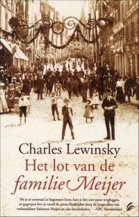 Charles Lewinsky – Het lot van de familie Meijer