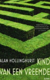 Alan Hollinghurst – Kind van een vreemde
