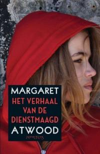 boekomslag Margaret Atwood - Het verhaal van de dienstmaagd