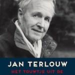 boekomslag Jan Terlouw - Het touwtje uit de brievenbus & Katoren revisited