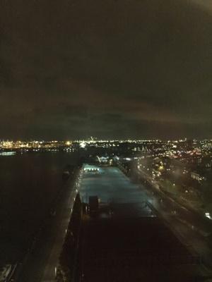 uitzicht 4 november 2017