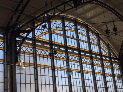 20180603 station Den Haag HS