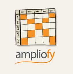 Ampliofy Excellent Analytics for Google Analytics