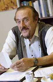 Dr. Phil Zimbardo: The Human Zoo