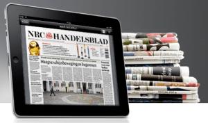 NRC for iPad