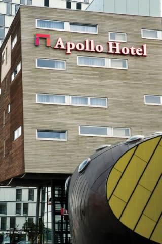 Apollo Hotel Almere