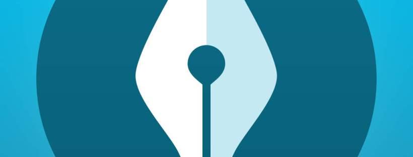 Penultimate logo vierkant