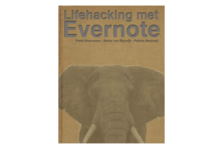 Lifehacking met Evernote