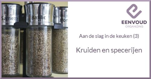 weekopdracht - kruiden en specerijen - 500 breed