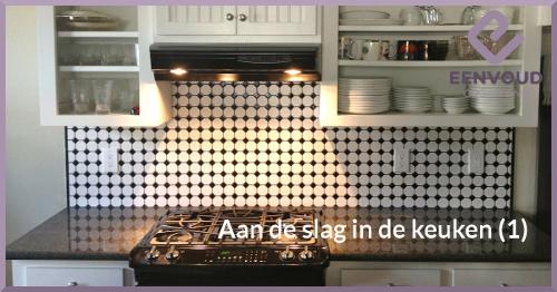 aan de slag in de keuken - 1 - website