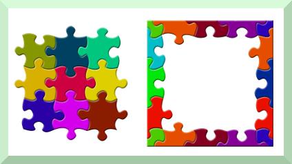 kleine puzzel
