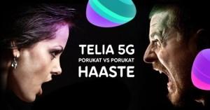 Assemblyssä pelataan 5G:llä – Telia tuo huippuyhteydet haasteturnaukseen
