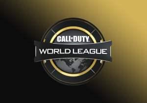 Call of Dutyn maailmaliigasta 2019