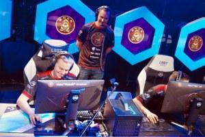 E-urheilujoukkue ENCE voitti Telia Esports Seriesin CS:GO-mestaruuden