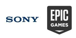 Sony osti osan Epic Gamesista
