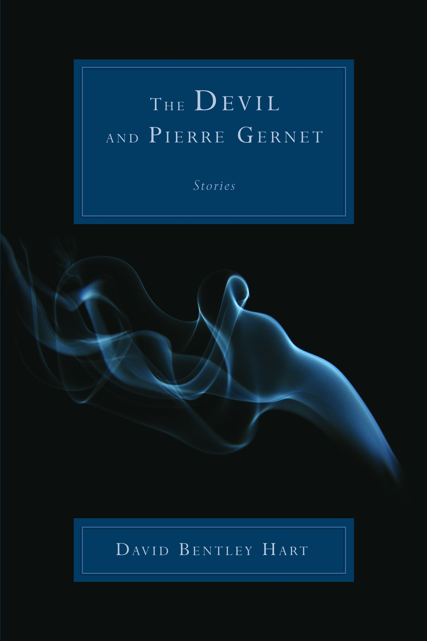 The Devil and Pierre Gernet