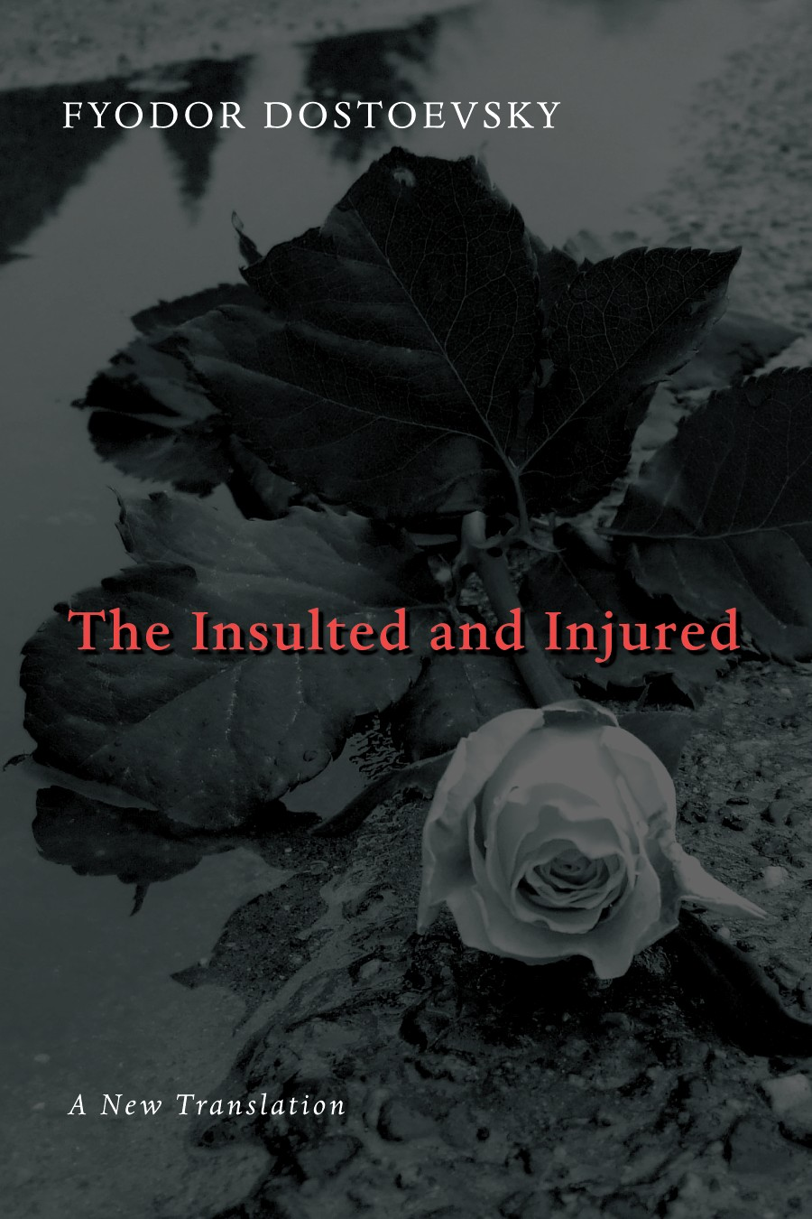 The Insulted and Injured by Fyodor Dostoevsky