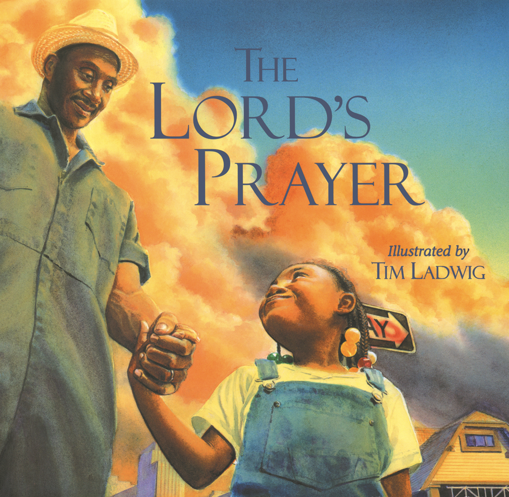 Suggested reading: The Lord's Prayer