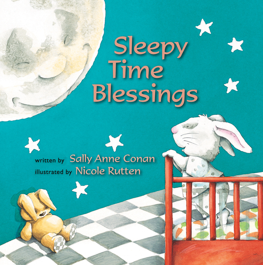 Sleepy Time Blessings