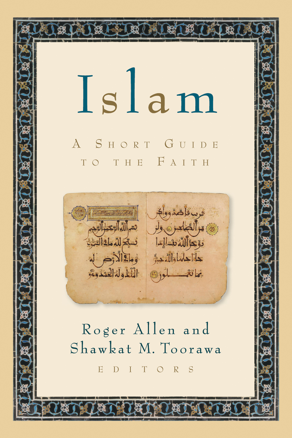 Islam: A Short Guide to the Faith