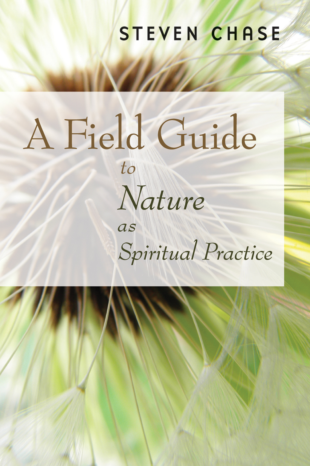 A Field Guide to Nature as Spiritual Practice