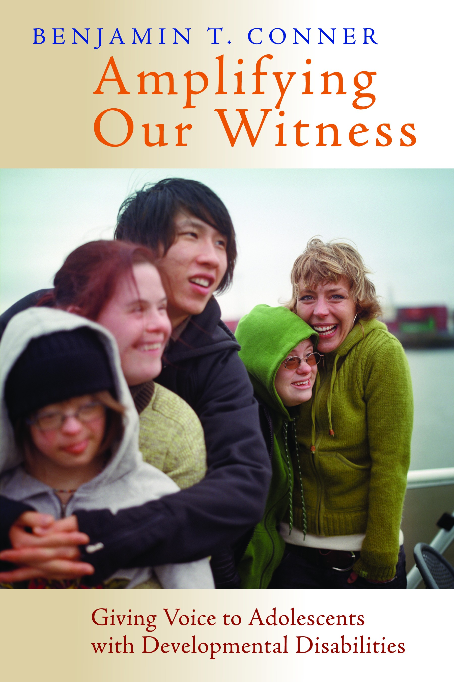 Amplifying Our Witness