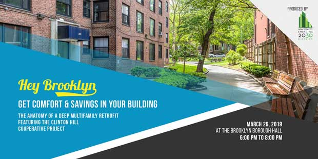 The Anatomy of a Multifamily Retrofit 3/26/19
