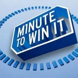 Zeer Minute to Win it feestje thuis | Eerste Hulp Bij Feestjes #WZ39