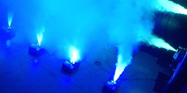 Hire Special Effects for your Event
