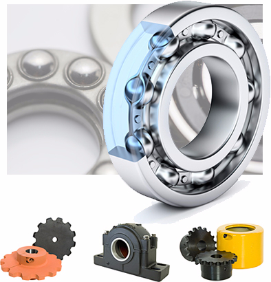 Accurate Bearing Components