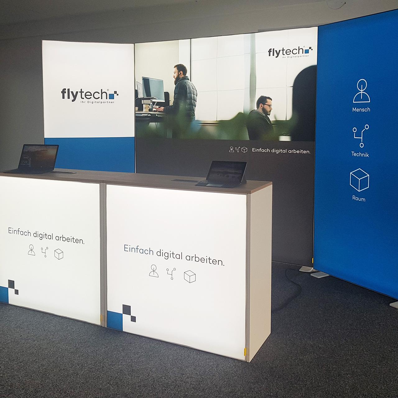 Mobiles Präsentieren mit PIXLIP GO