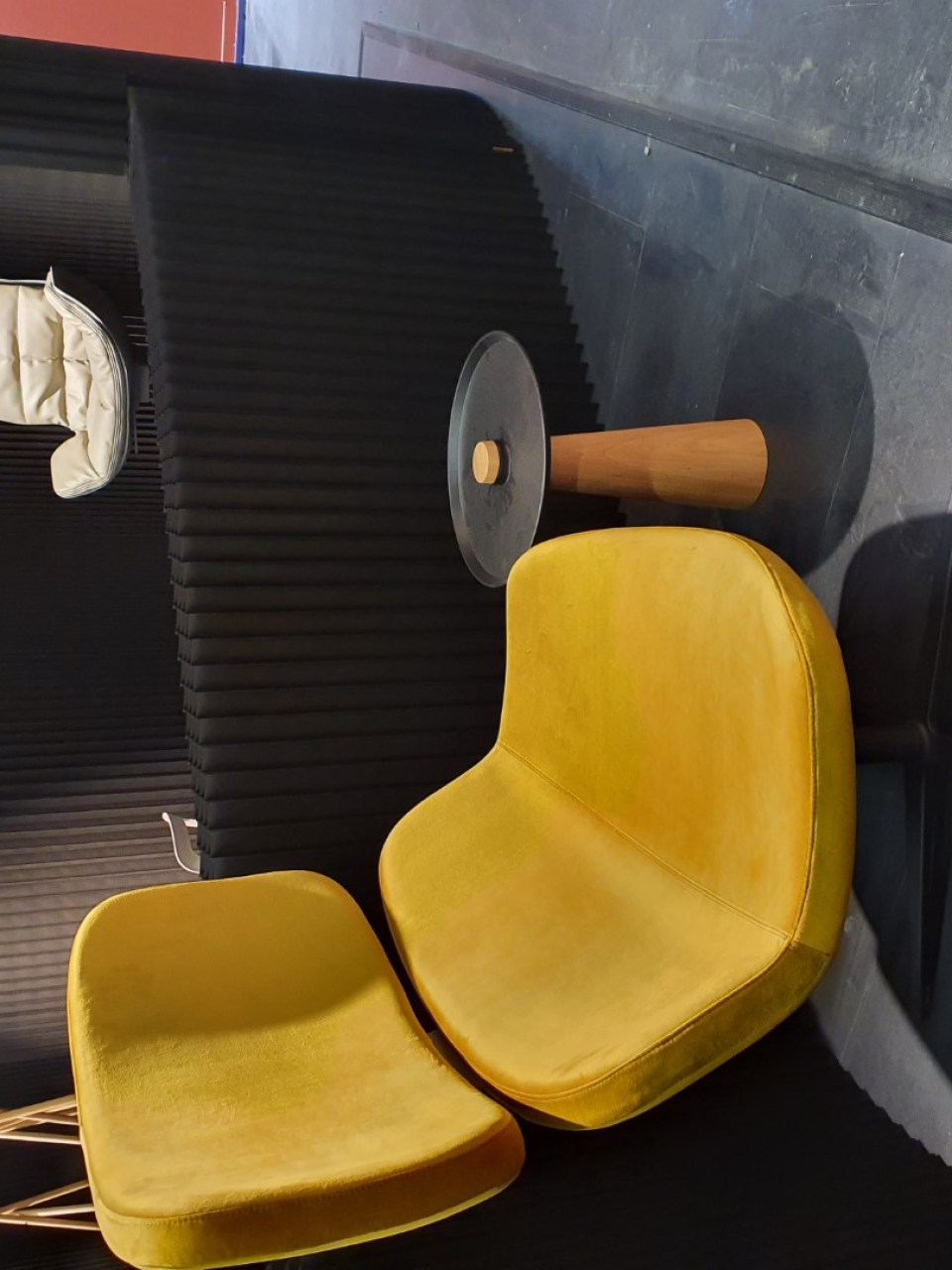 wagner living - chair