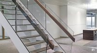 Open stairs and Open staircase designs by Eestairs