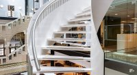 Unique staircases | Unique Stairs | Bespoke Staircases