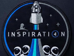Good Luck to the All-civilian Inspiration4 Crew - EE Times Asia