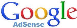 Google AdSense advertenties