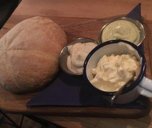 Brood om te delen