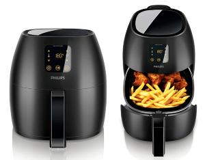 De Airfryer van Philips